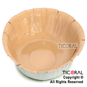 SOLID HS4343-15 BOWL DURAZNO 354.88ML x 8