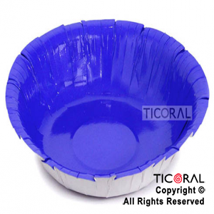 SOLID HS4343-4 BOWL AZUL 354.88ML x 8