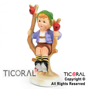 FIGURA DECORATIVA X 1