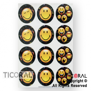CANDY BAR SMILEY 10 x 12 UNIDADES