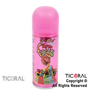 SPRAY COLOR RM ROSA X 150CC x 1