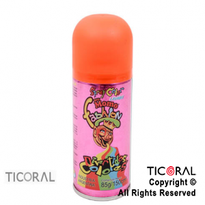 SPRAY COLOR RM NARANJA X 150CC x 6