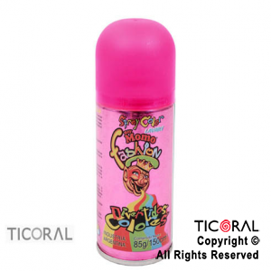 SPRAY COLOR RM FUCSIA X 150CC x 6