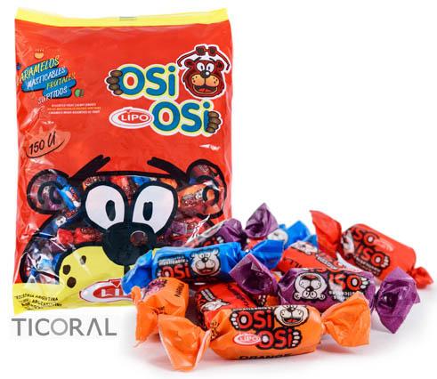 GOLO OSI-OSI APROX.500GR x 1