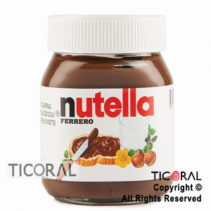 GOLO NUTELLA (350GS) X 1