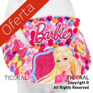 BARBIE 2014 VISERA x 8
