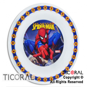 SPIDERMAN BOWL GRANDE x 1
