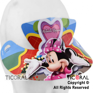 MINNIE VISERA A x 8