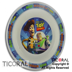TOY STORY BOWL GRANDE x 1