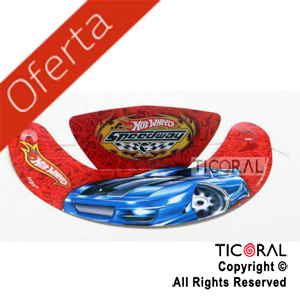 HOT WHEELS VISERA x 8