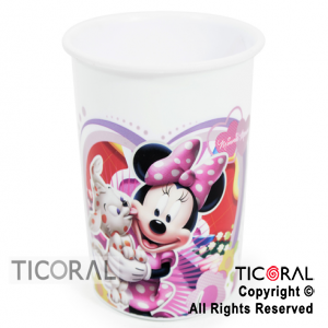MINNIE VASO CHICO A x 1