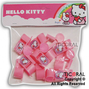 KITTY MINI PITO REFERI x 15