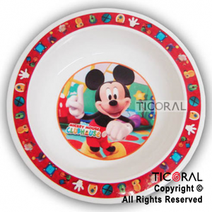 MICKEY BOWL CHICO A x 1