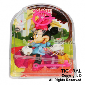 MINNIE MINI PINBALL A x 4