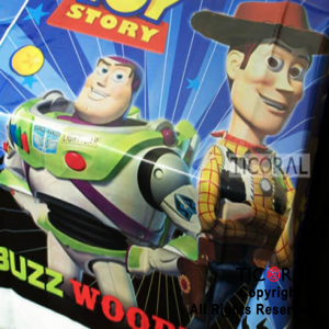 TOY STORY MANTEL x 1