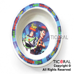 TOY STORY BOWL CHICO x 1