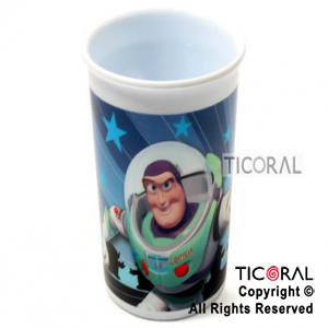 TOY STORY VASO CHICO A x 1