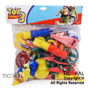 TOY STORY MINI JUGUETES SURTIDOS x 36