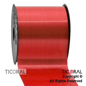 CINTA 100MM X40MTS ROJO 316 x 1