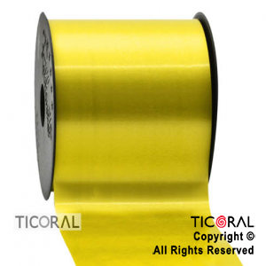 CINTA 100MM X40MTS AMARILLO 307 x 1