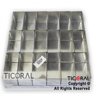 CORT C 1029 SET MINI TORTA RECTANGULAR CHICO x 1