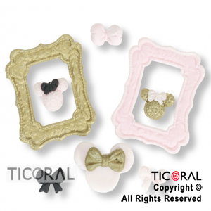 SET CANDY BAR TEMATICA MINNIE 1 x 50 UNIDADES