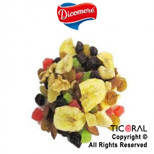 MIX TROPICAL DICOMERE X 1 KG