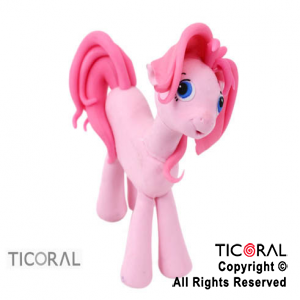 ADOR MY LITTLE PONY PINKY PIE A. PORC FRIA x 1