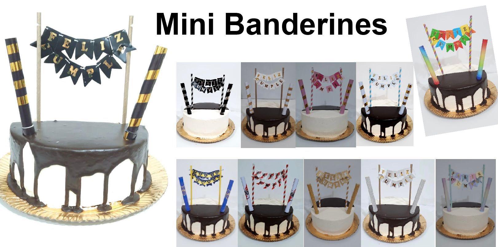 MINI BANDERINES