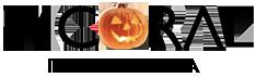 Halloween en Ticoral